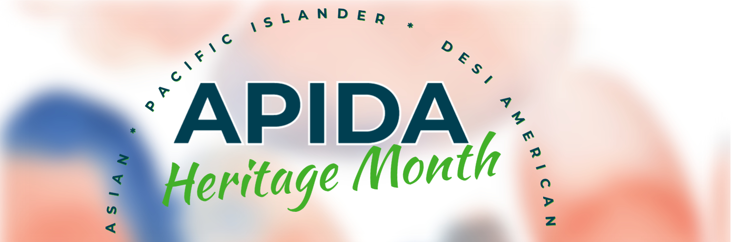 APIDA Heritage Month template